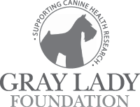 Gray Lady Foundation - Support Canine Health Research